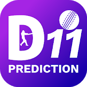 Dream11 Expert Prediction Tips, News And Teams icon