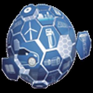 Africa SmartGrid2016 icon