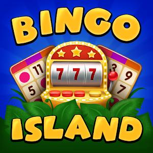 Bingo Island- FREE Bingo Slots icon
