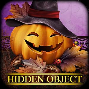 Hidden Object - Hallows Eve icon