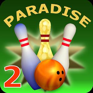 Bowling Paradise 2 Pro icon