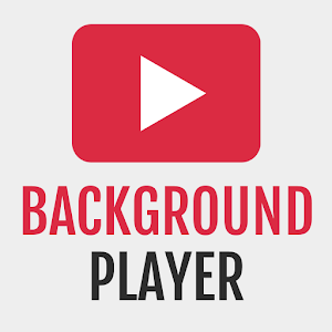 Background Player for Youtube icon