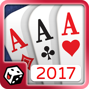 Rummy - free card game icon