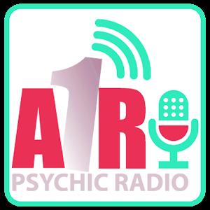 A1R Psychic Radio icon