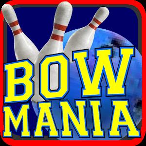 Bowling Mania icon