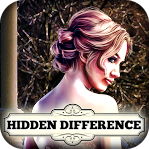 Hidden Difference - The Bride icon