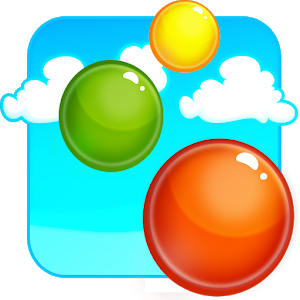 BubblesToPlay Bubble Game icon