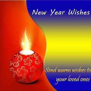 New Year Greetings Marathi icon