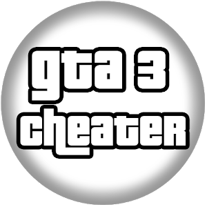 JCheater: GTA III Edition icon