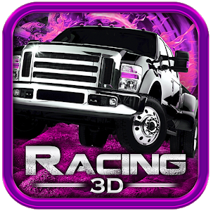 3D Racing -- Sensor Game icon