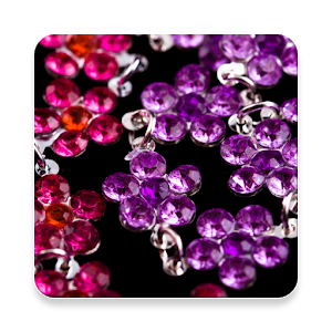 Jewellery Making Tutorials icon