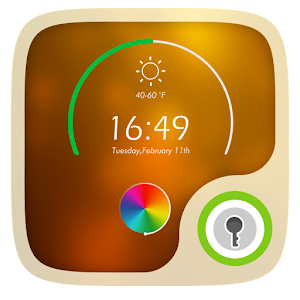 Color Mood GO Locker Theme icon
