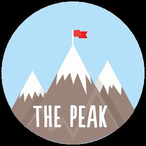 The Peak Addiction icon