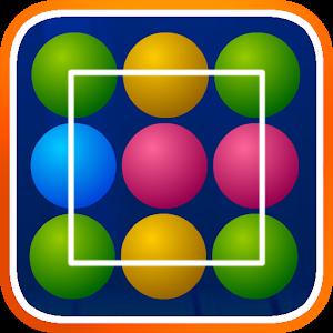 Bubble Puzzle icon