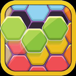 Classy Hexa Puzzle icon