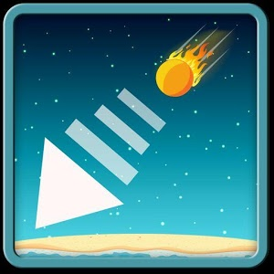 Brick n Ball Swipe Game icon