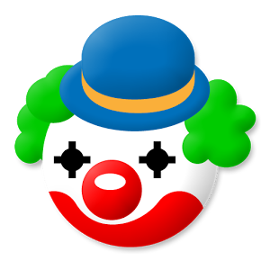 Bonkers the Clown icon
