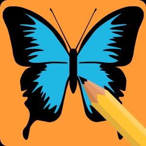 InspirARTion - Sketch & Draw! icon