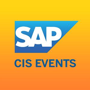 SAP CIS Events icon