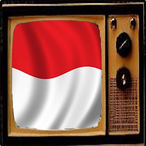 TV Indonesia Channels Info icon