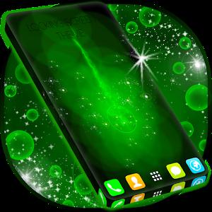 Locking Screen Theme icon