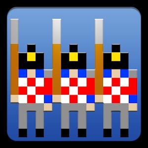 Pixel Soldiers: Waterloo icon