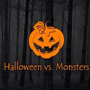 Halloween Vs. Monsters icon