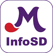 InfoSD icon