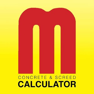 Concrete Calculator Mixamate icon