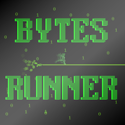 Bytes Runner icon