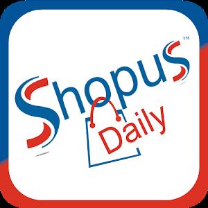 Shopusdaily icon