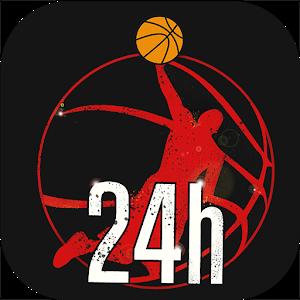 Chicago Basketball 24h icon