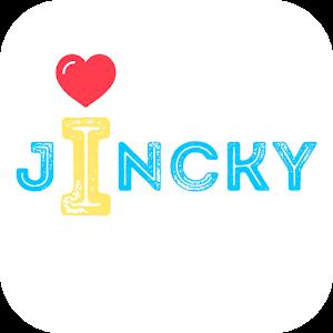 Jincky icon