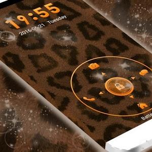 Cheetah Lock icon