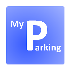 My Parking icon