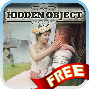 Hidden Object: Hearts & Armour icon