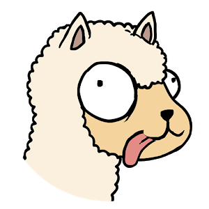 Run Alpaca Run icon