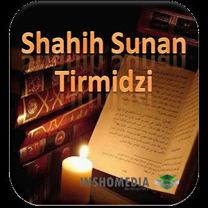 Hadits Sohih At Tirmidzi Full icon