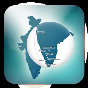 Tour South India icon