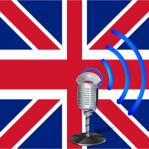 Radios UK icon