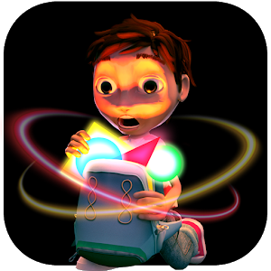 Geometric Lights icon