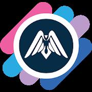 VH Wallz: League Angels icon