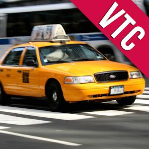 VTC Driver : Private Taxi icon