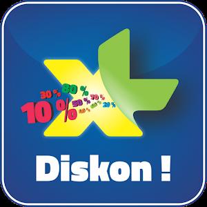 XL Diskon! icon