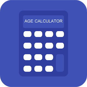Age Calculator Plus icon