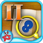 Mystery Numbers 2: Hidden Object icon