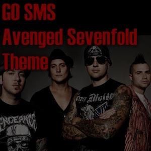 GO SMS PRO Avenged Sevenfold icon
