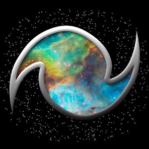 Rainbow Galactic icon