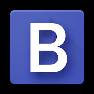 Simple Bingo Card icon
