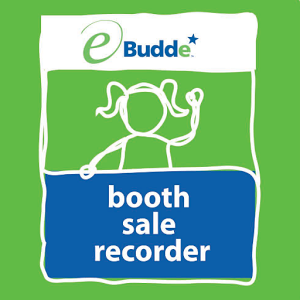 Girl Scout Cookies® Booth Sale icon